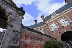 Prinsenhof, Groningen